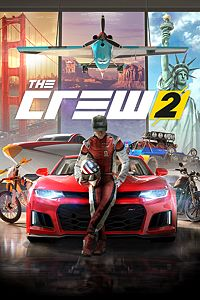 Beta The Crew 2 za darmo na Steamie
