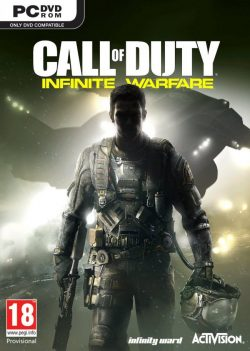 Call of Duty: Infinite Warfare za 17.70 zł w CDKeys
