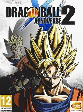 Oferta dnia: Dragon Ball Xenoverse 2 – Steam