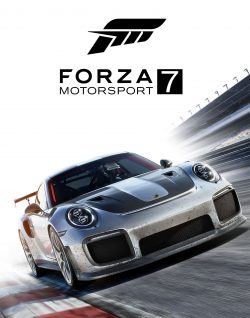 Forza Motorsport 7 (PC, Xbox One) za 84.55 zł w CDKeys