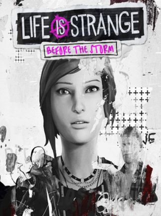 Life is Strange: Before the Storm za 13.33 zł w CDKeys