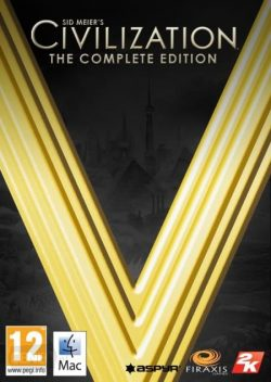 Sid Meier's Civilization V: The Complete Edition za 32.79 zł w CDKeys