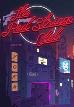 Oferta dnia: The Red Strings Club – Steam