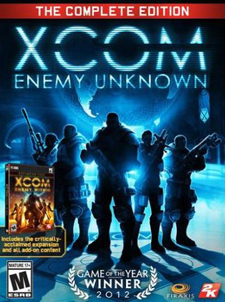 XCOM: Enemy Unknown Complete Pack za 20.48 zł w IndieGala