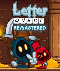 Oferta dnia: Letter Quest: Grimm's Journey Remastered – Chrono.gg