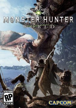 Monster Hunter World za 74.49 zł w CDKeys