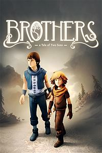 Oferta dnia: Brothers: A Tale of Two Sons – GOG