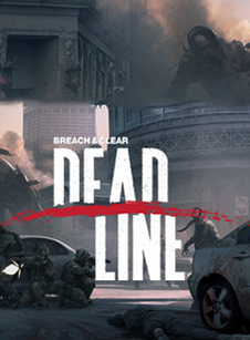 Breach & Clear: Deadline za 2.59 zł w DreamGame