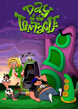 Oferta dnia: Day of the Tentacle Remastered – GOG