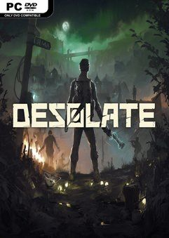 Oferta dnia: Desolate – Steam