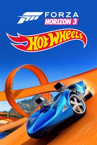 Forza Horizon 3 Hot Wheels (Xbox One+PC) za 23.12 zł w sklepie Microsoftu