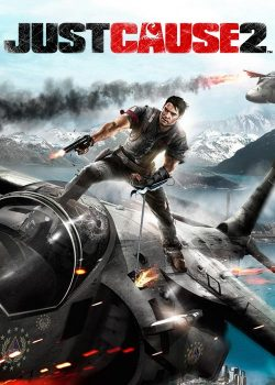 Just Cause 2 za 5.39 zł na Steamie