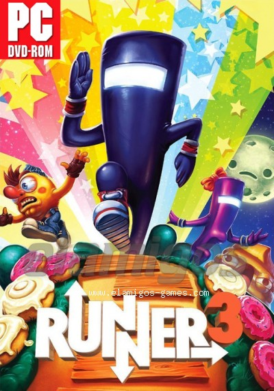 Oferta dnia: Runner3 – Steam