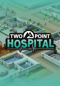 Two Point Hospital za 33.51 zł w 2Game