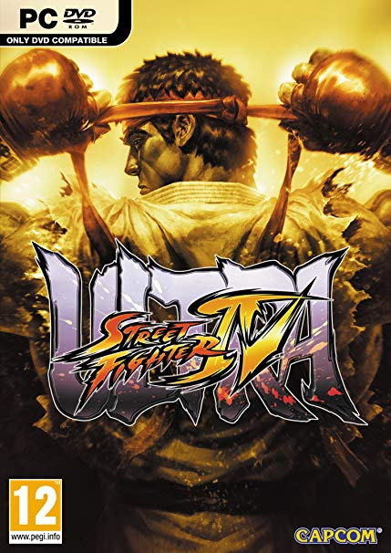 Ultra Street Fighter IV za 19.78 zł w Voidu