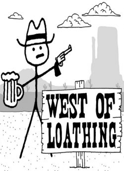 Oferta dnia: West of Loathing – GOG