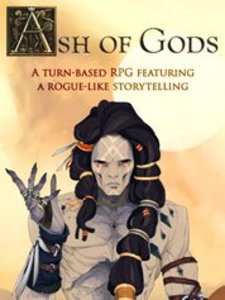 Oferta dnia: Ash of Gods: Redemption – Steam