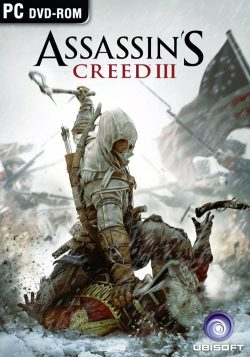 Flash Deals: Assassin's Creed III i Section 8: Prejudice – Gamesplanet