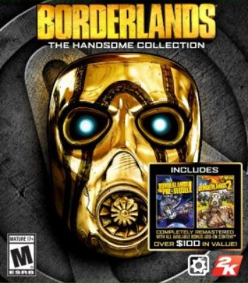 Borderlands: The Handsome Collection za 14.49 zł w CDKeys