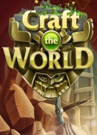 Oferta dnia: Craft The World – GOG