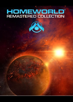 Fanatical Star Deal – Homeworld Remastered Collection