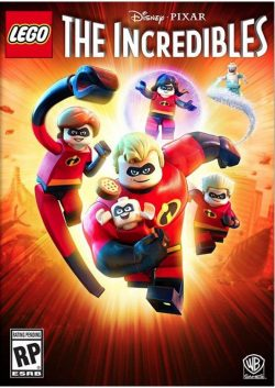 Lego The Incredibles za 29.89 zł w CDKeys