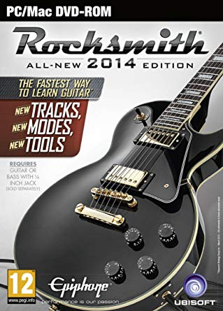 Rocksmith 2014 Edition za 44.66 zł w Humble Store