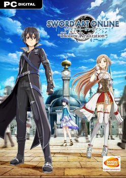 Fanatical Star Deal – Sword Art Online: Hollow Realization Deluxe Edition