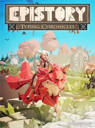 Oferta dnia: Epistory – Typing Chronicles – Chrono.gg