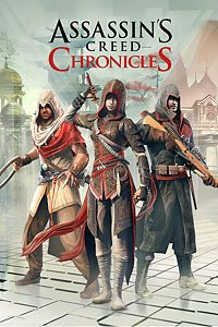 Flash Deals: Assassin's Creed Chronicles Trilogy, Gothic Universe Edition i Omerta: City of Gangsters – Gamesplanet