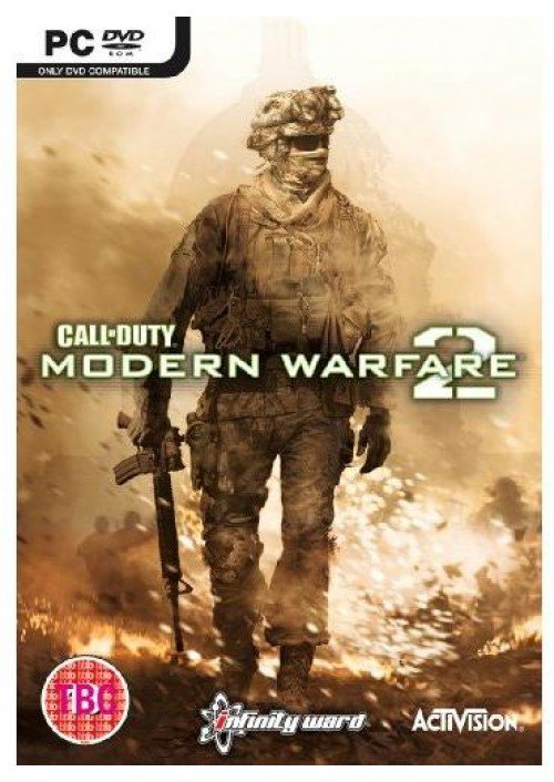 Oferta dnia: Call of Duty: Modern Warfare 2 – Chrono.gg