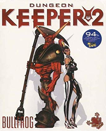 Oferta dnia: Dungeon Keeper 2 – GOG