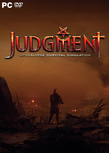 Oferta dnia: Judgment Apocalypse Survival Simulation – Chrono.gg