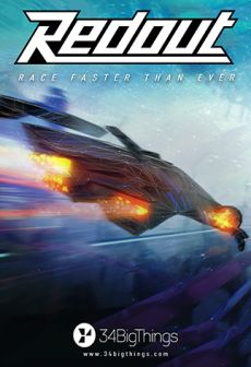 Fanatical Star Deal – Redout Complete Pack