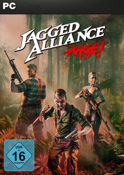 Jagged Alliance: Rage za 57.86 zł w Voidu