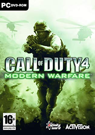 Oferta dnia: Call of Duty: Modern Warfare – Steam