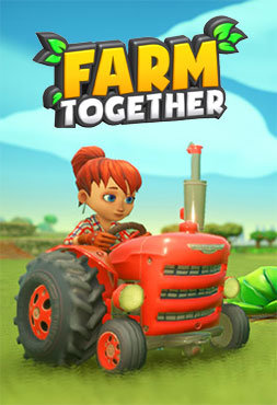 Oferta dnia: Farm Together – Steam