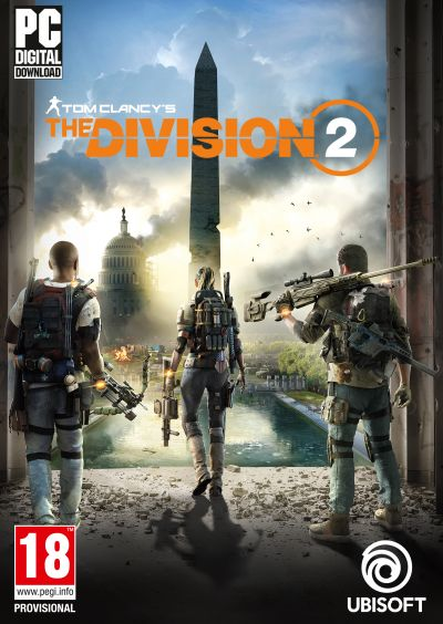 Tom Clancy's The Division 2 za 165.88 zł w Gamivo