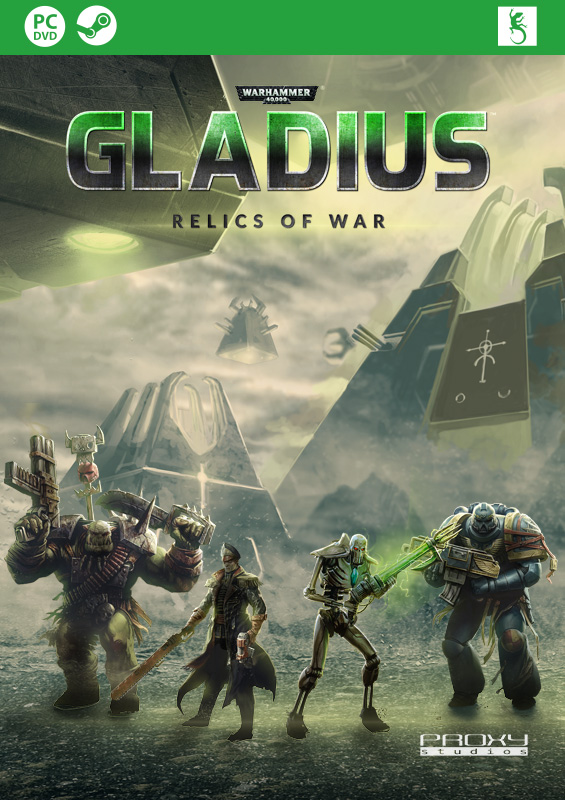 Oferta dnia: Warhammer 40,000: Gladius – Relics of War – Steam