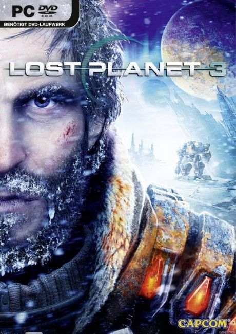 Oferta dnia: Lost Planet 3 – Chrono.gg