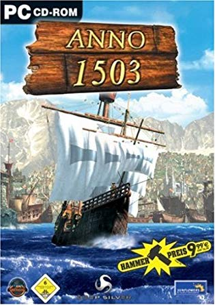 Anno 1503 – Gold Edition za 4.70 zł w Gamersgate