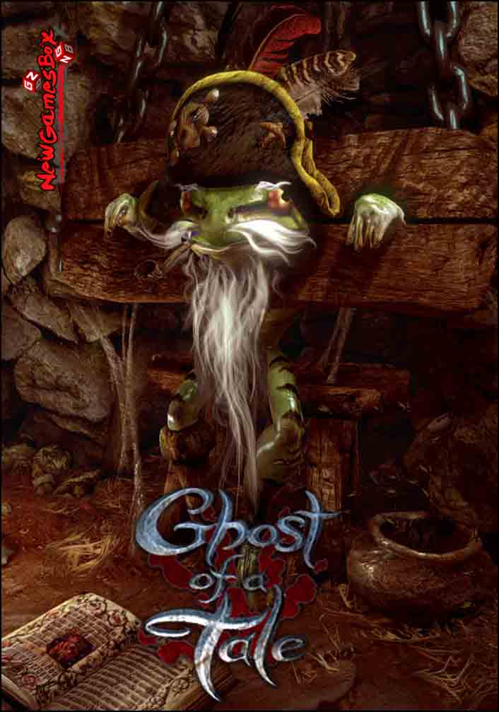Fanatical Star Deal – Ghost of a Tale