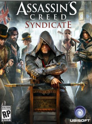 Assassin's Creed: Syndicate za 23.82 zł w Gamivo