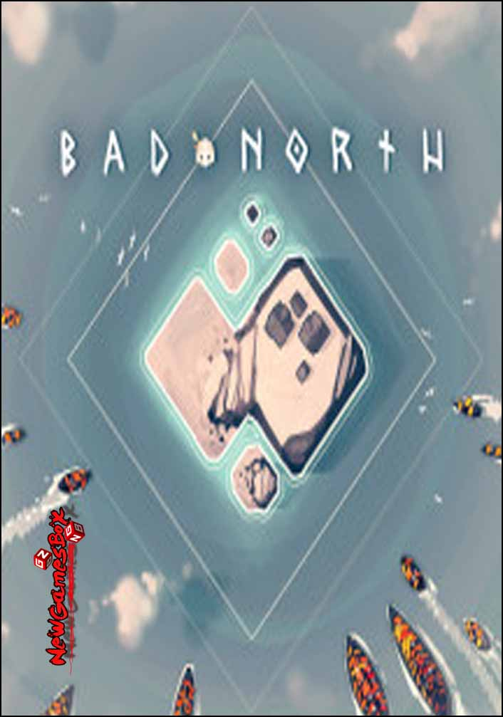 Oferta dnia: Bad North – Chrono.gg