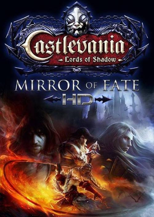 Castlevania Lords of Shadow Mirror of Fate HD za 6.39 zł w CDKeys