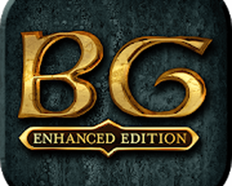 Baldur's Gate Enhanced Edition za 15.99 zł w Google Play