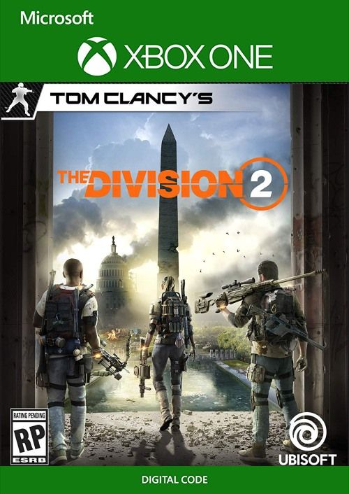 Tom Clancy's The Division 2 na (Xbox One) za 72.39 zł w CDKeys
