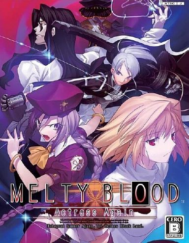 Fanatical Star Deal – Melty Blood Actress Again Current Code