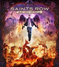 Saints Row: Gat Out of Hell za 11.75 zł w Indie Gala Store