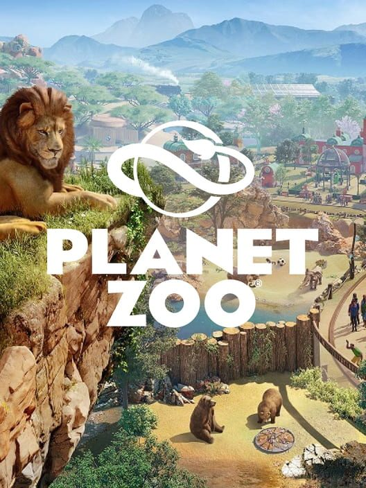Planet Zoo za 155.13 zł w Gamivo